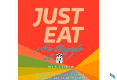 """""""Ya estamos en JUST-EAT"""" Restaurante Castellano"""