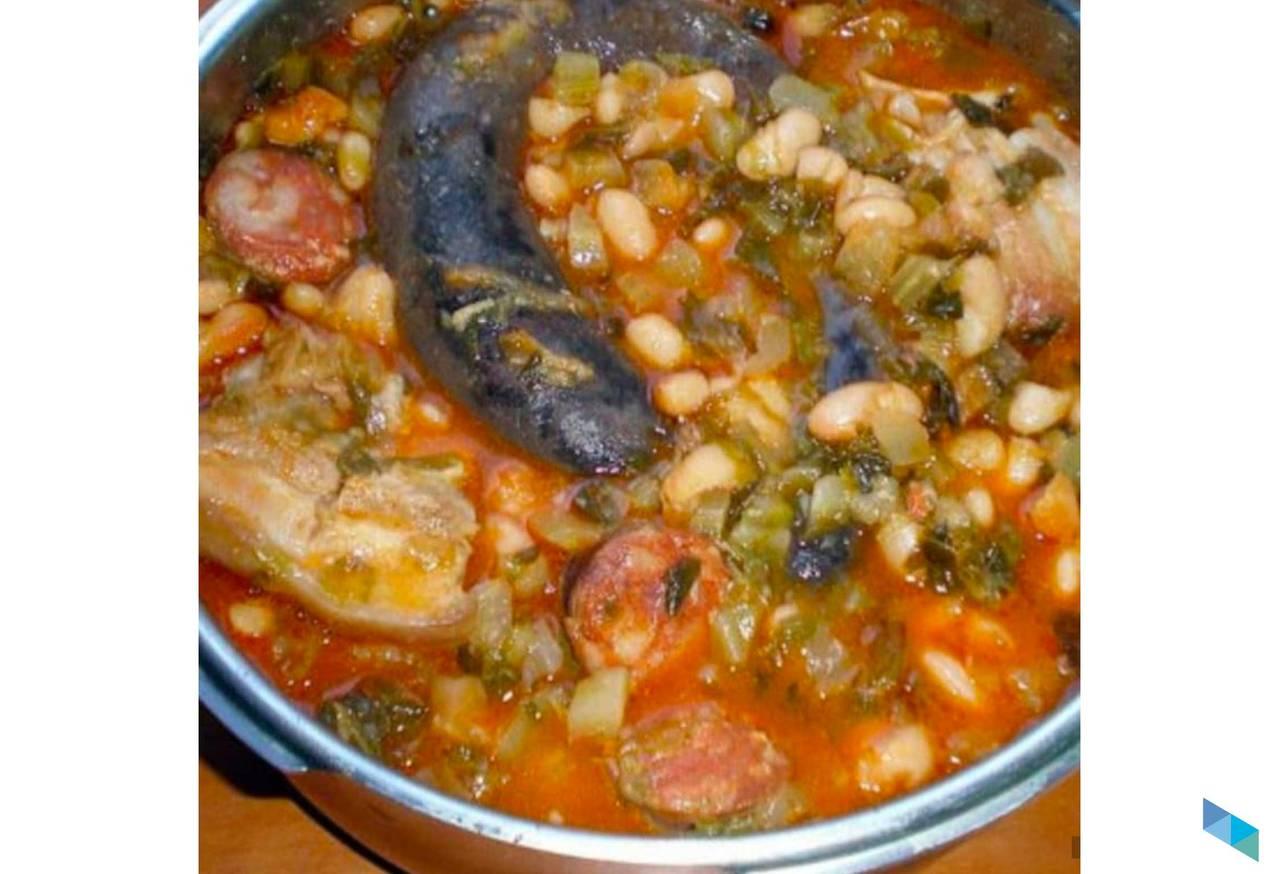 Vuelven los cocidos al Tal Cual - Restaurante Tal Cual