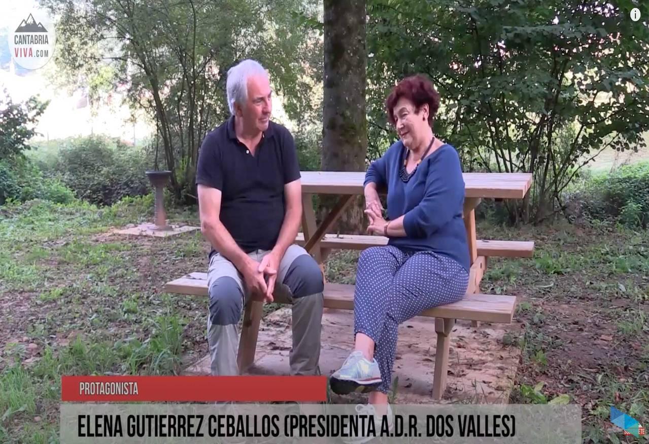 Episodio 7: Barriopalacio Un Pueblo de Leyendas