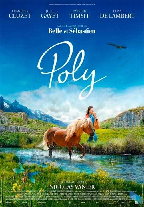 My pony friend