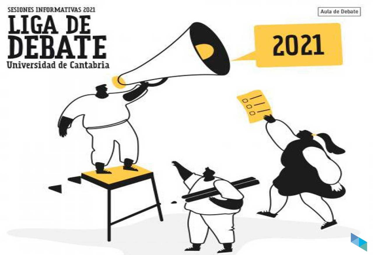 UC Debate League 2021. Information session