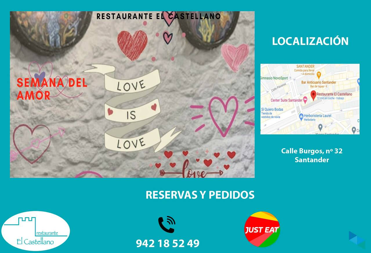 """Now in Glovo"" El Castellano Restaurant [2]"