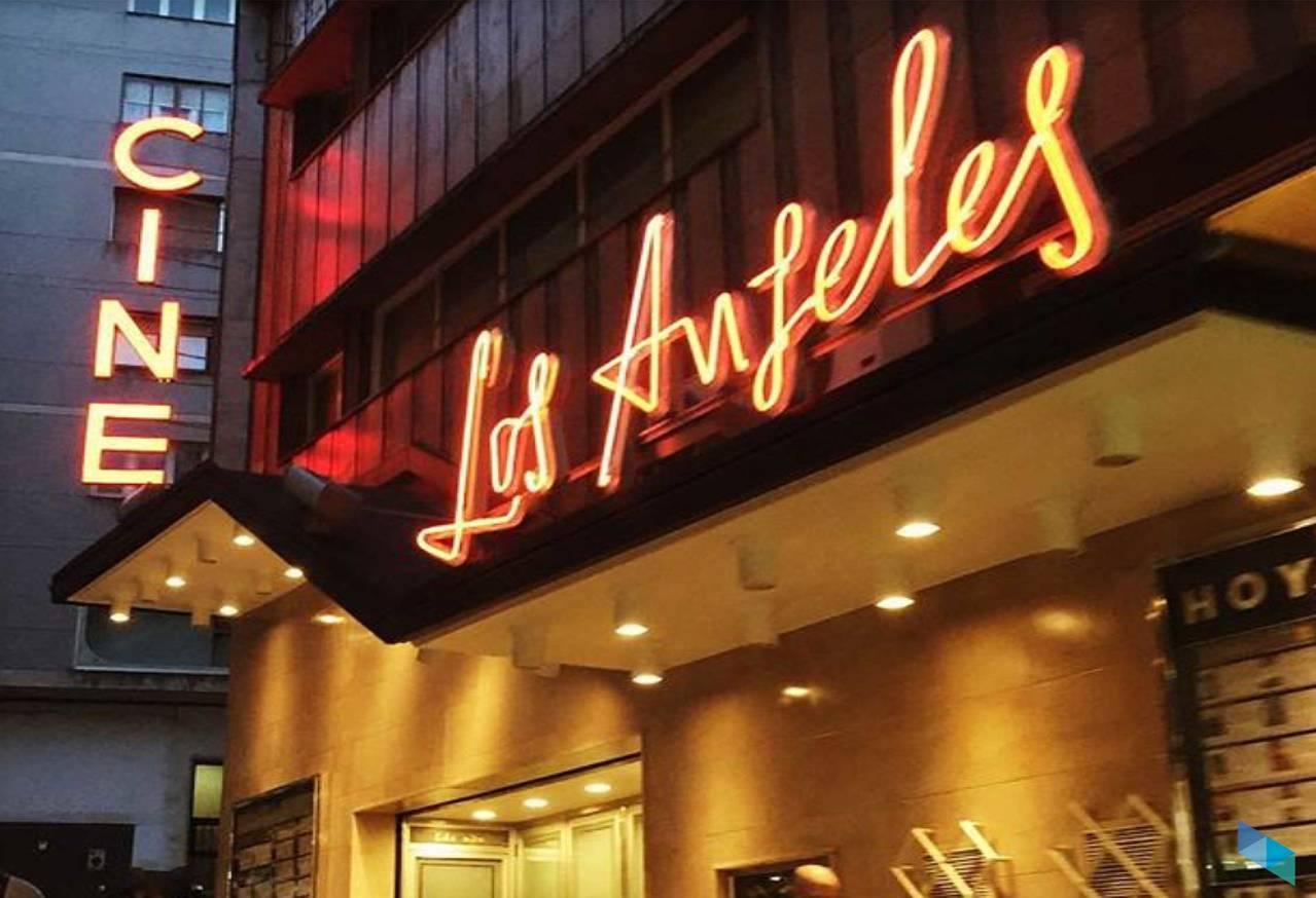 Los Angeles Santander Cinema (City Center)