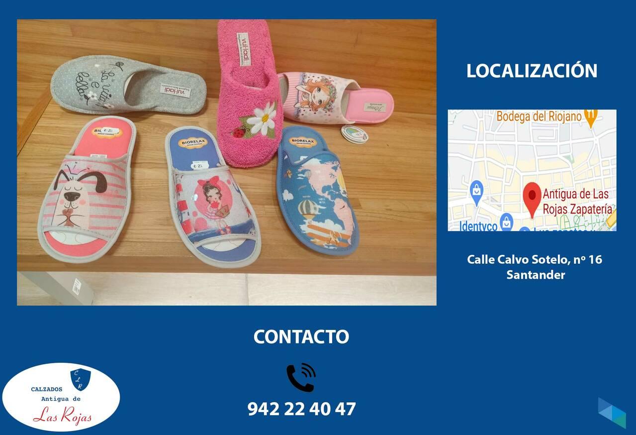 """Men's boot"" Calzados Antigua Las Rojas [2] [2] [2] [2] [2] [2]"