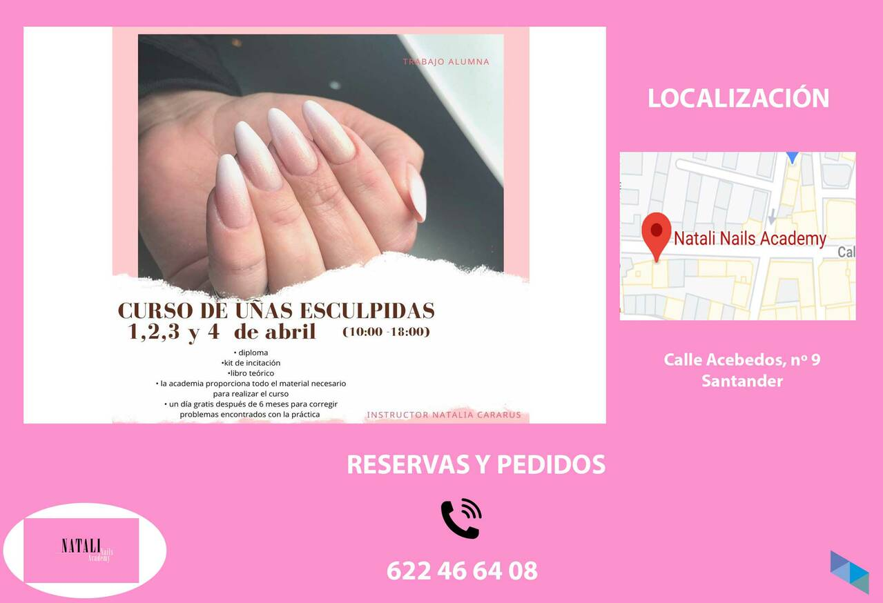 """Discover our new enamels"" Natali Nails [2]"