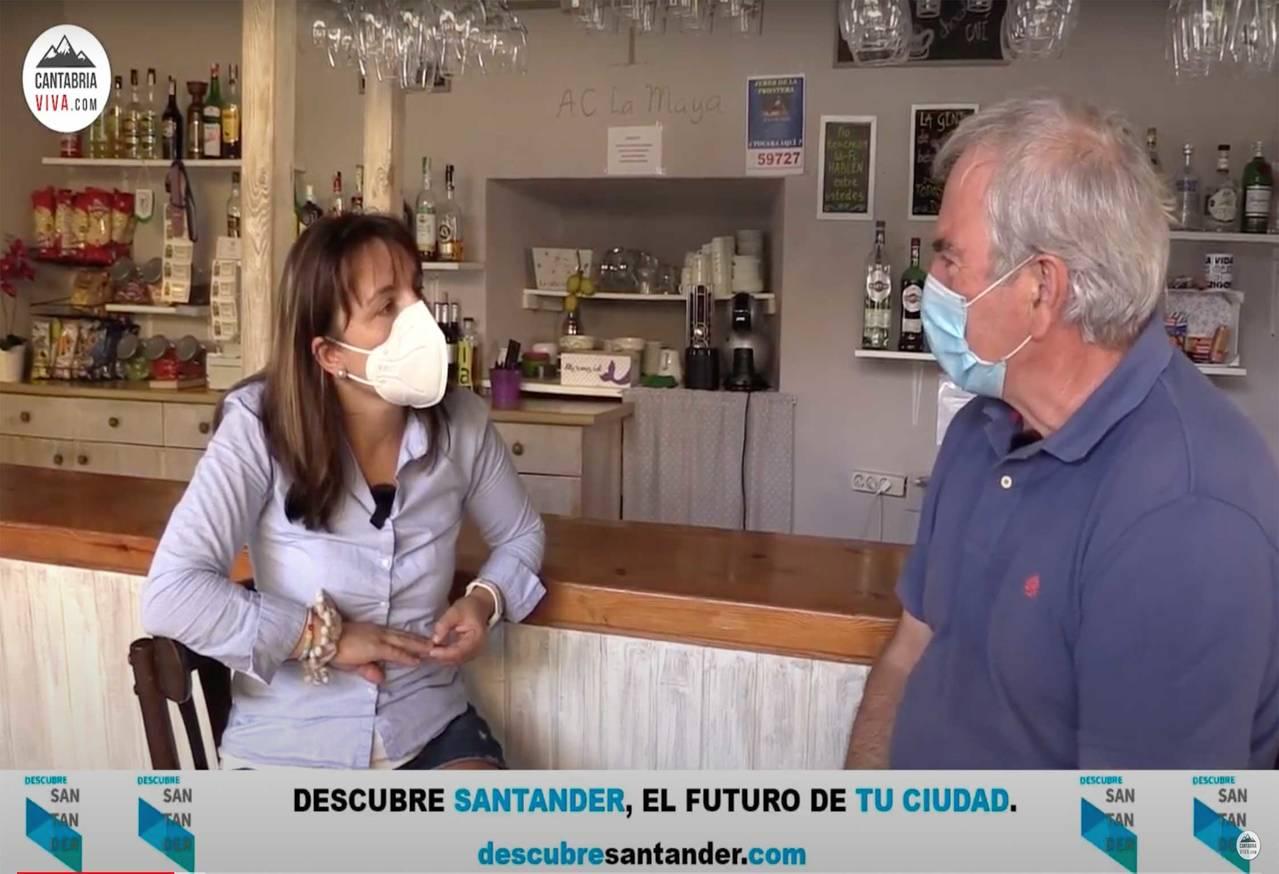 Episodio 4: Pueblo más bonito de Cantabria - Cantabria Viva