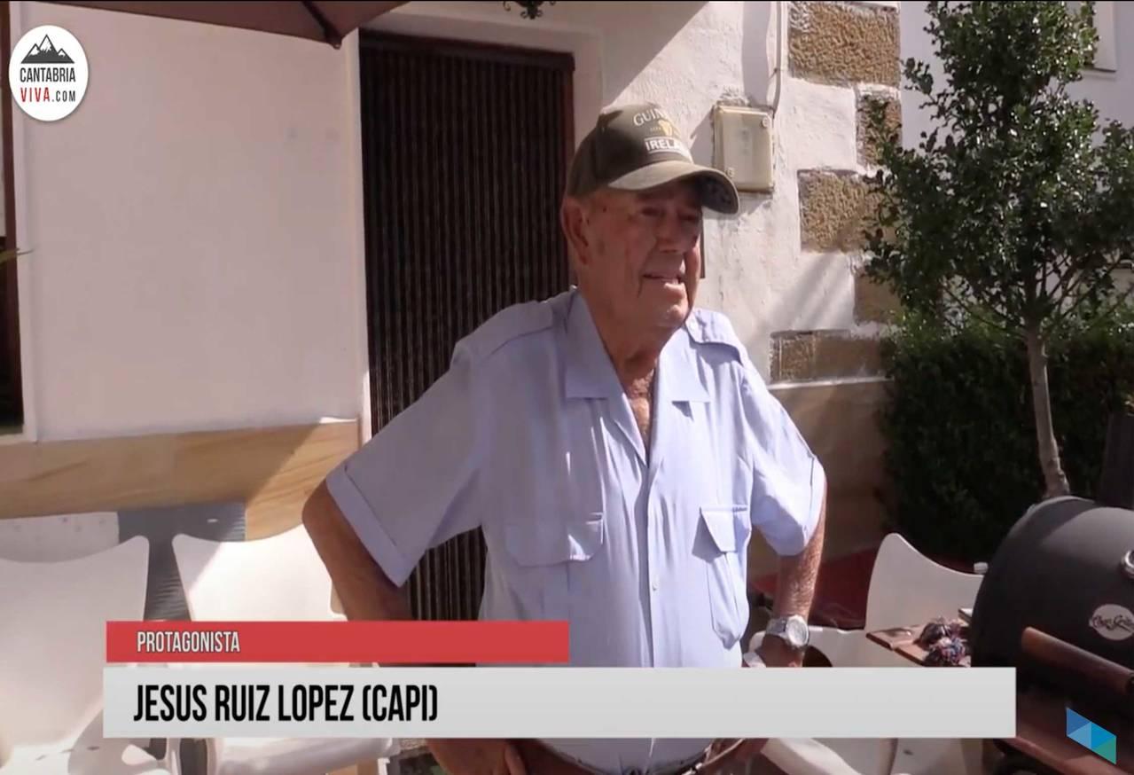 Episodio 5: Capi en Valderredible - Cantabria Viva