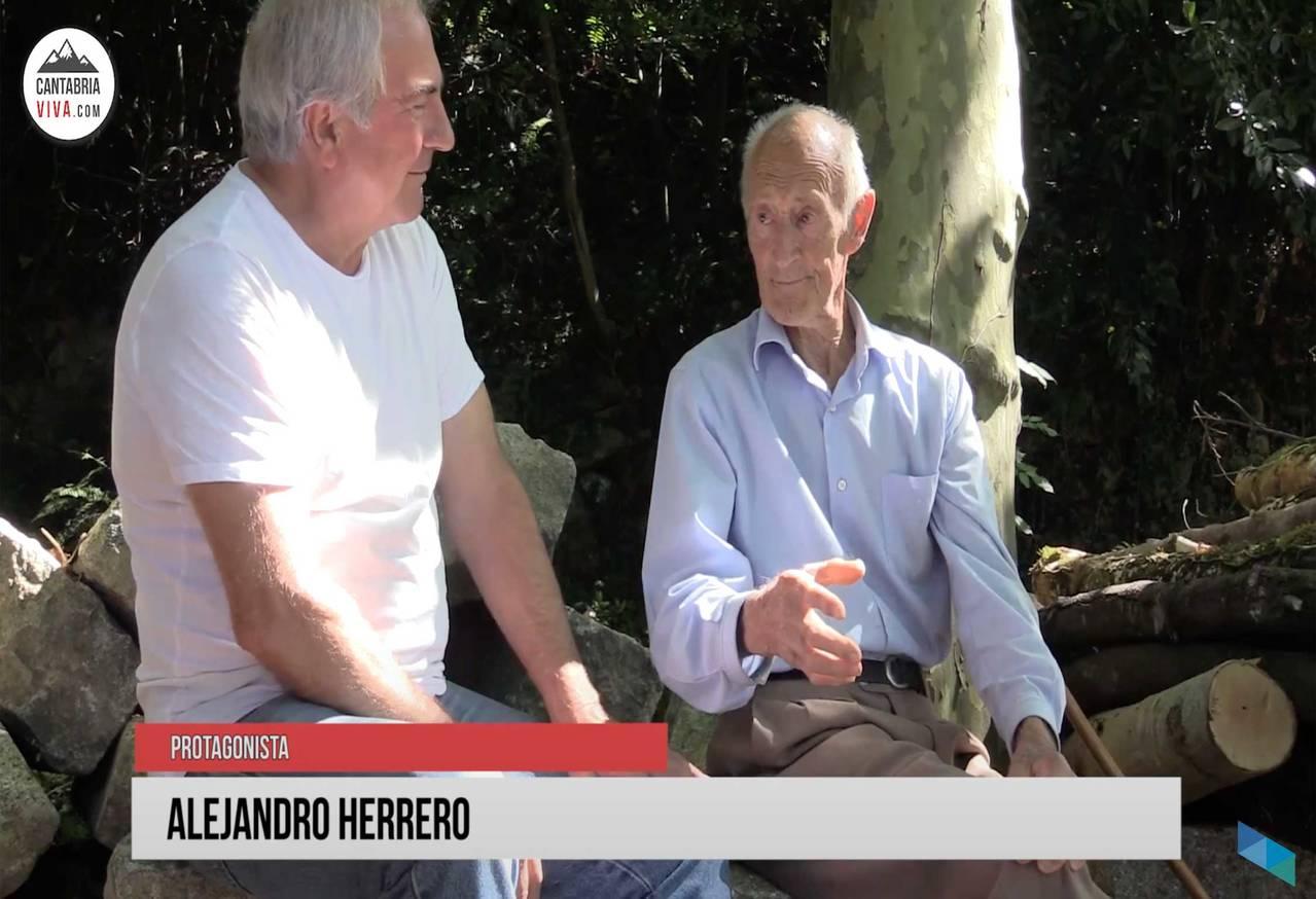 Episodio 6: Alejandro Herrero nos cuenta su vida en Borleña