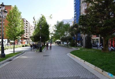 La Alameda de Oviedo