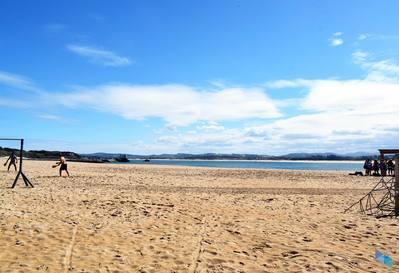 Playa de Peligros