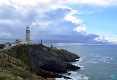 Mataleñas and Cabo Mayor