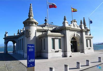 Palacete del Embarcadero