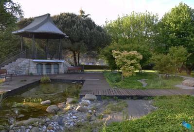 Parque de la Marga