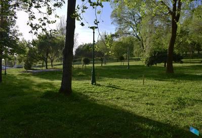 Parque del Doctor Morales