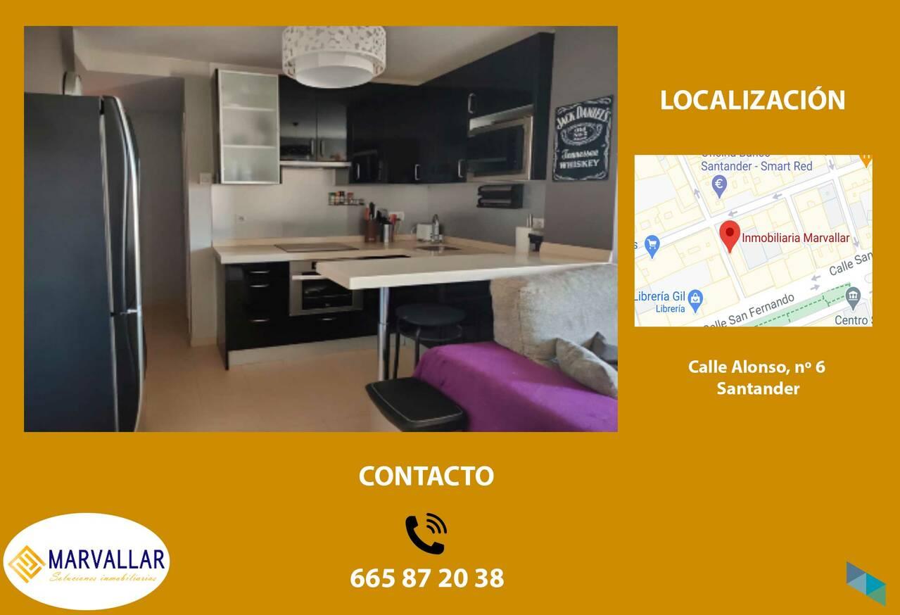 """Apartment in Nueva Montaña"" Marvallar Inmobiliaria"