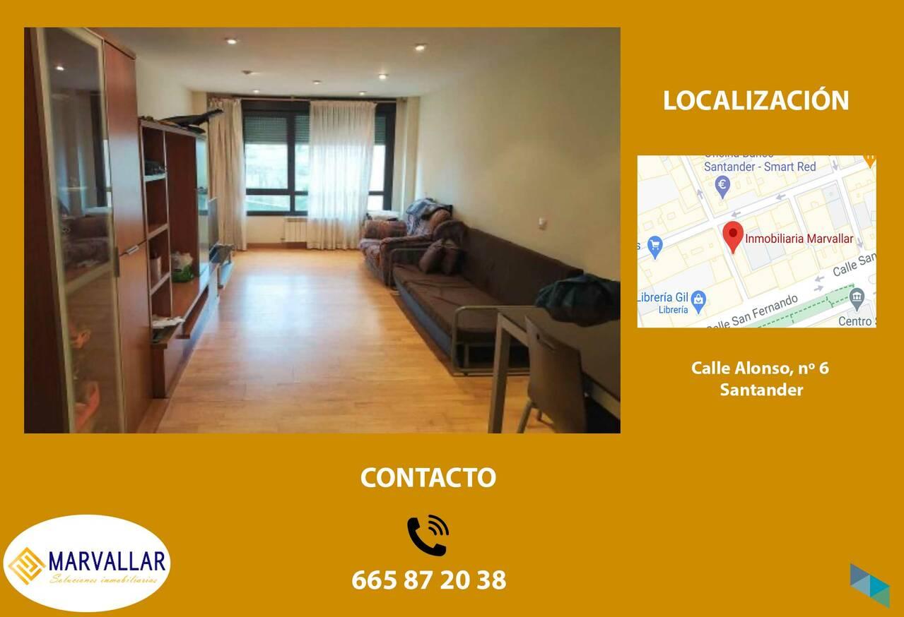 """Apartment in Nueva Montaña"" Marvallar Inmobiliaria [2]"