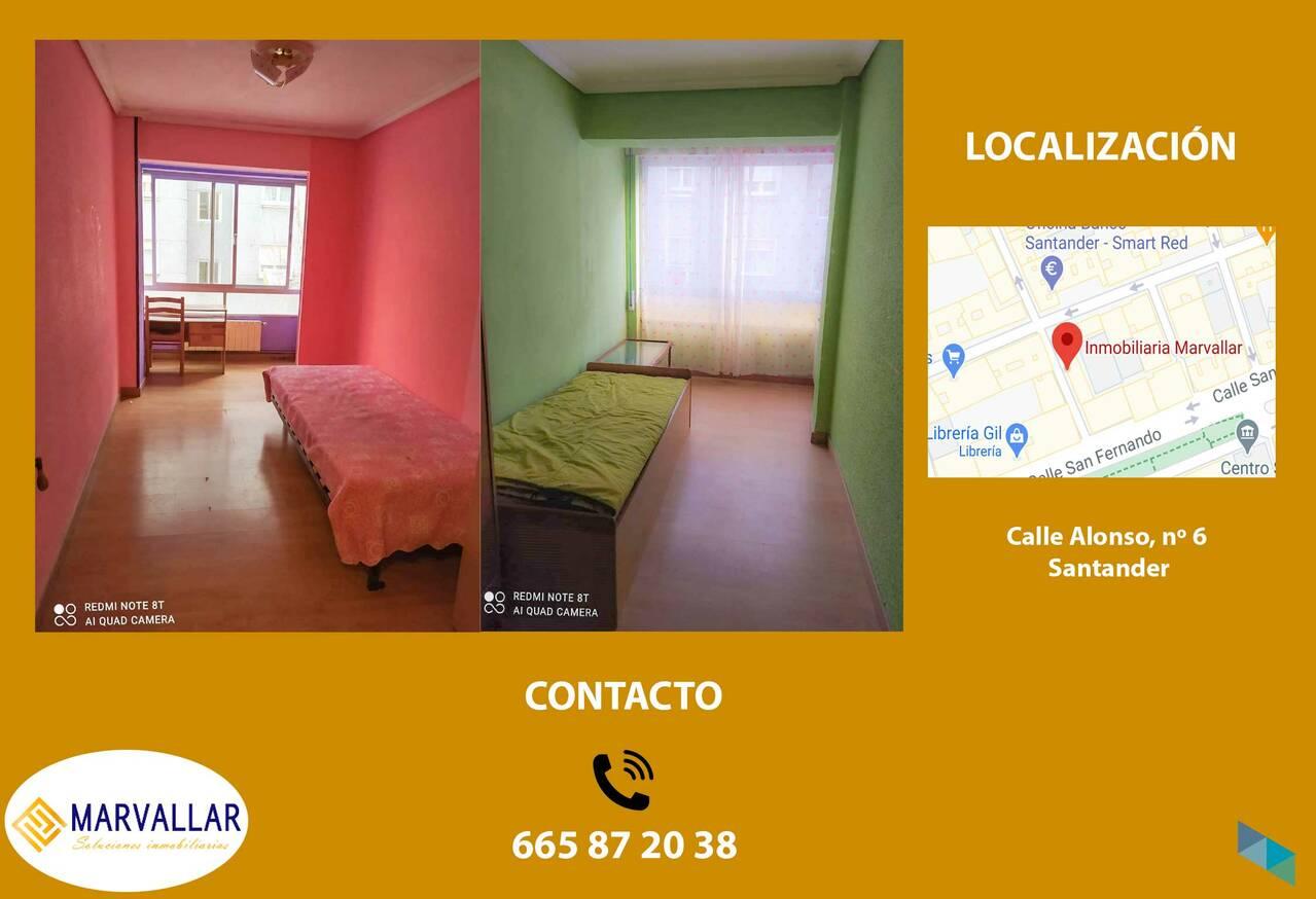 """Apartment in Nueva Montaña"" Marvallar Inmobiliaria [2] [2]"