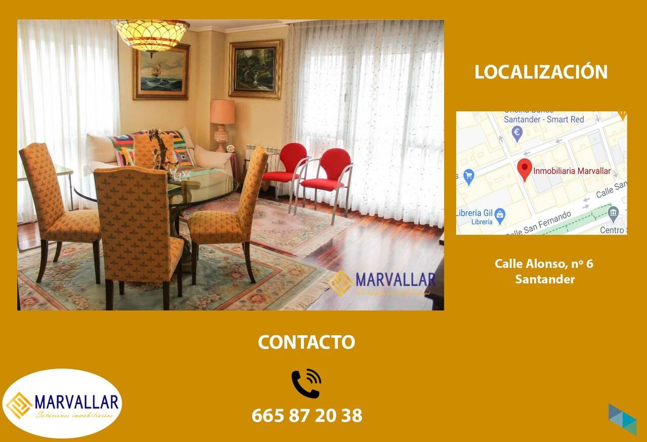 """Apartment in Nueva Montaña"" Marvallar Inmobiliaria [2] [2] [2]"