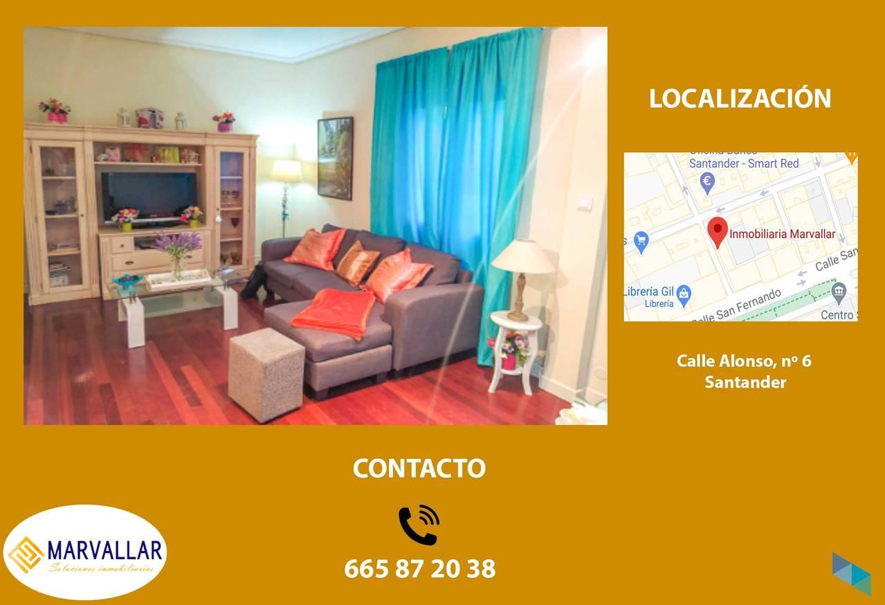 """Apartment for sale in the Castros area"" Marvallar Inmobiliaria"