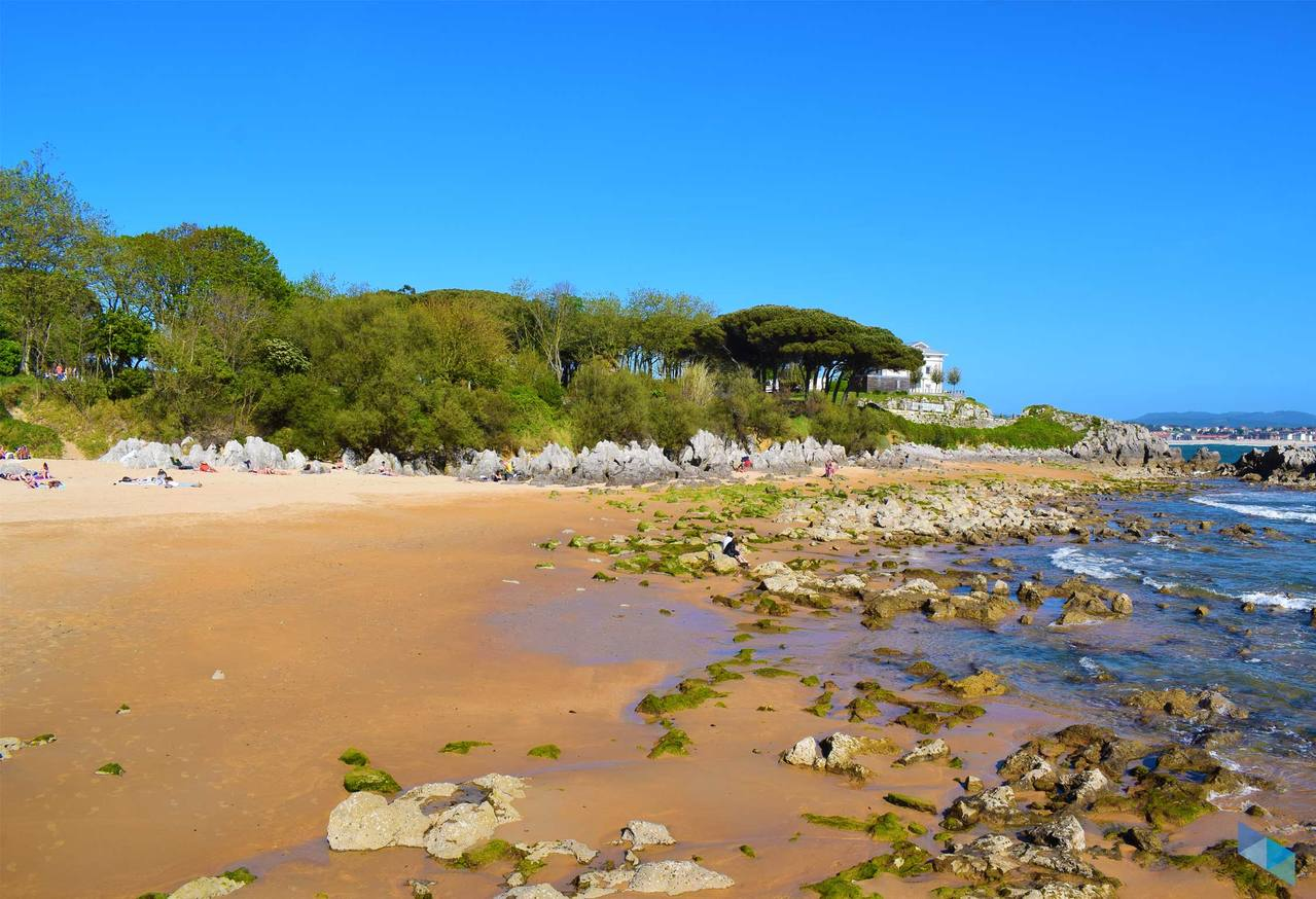 De Bikini Playa Bikini Santander Playa Bikini Playa De Santander De LGSUzVqMp