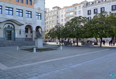 Alfonso XIII Square