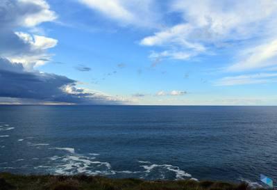 Path of the North Coast