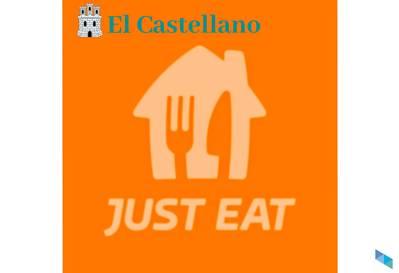"""""""Te lo llevamos donde quieras"""" Restaurante Castellano"""
