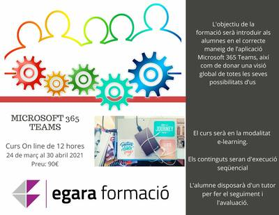 MICROSOFT 365 TEAMS
