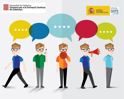 HABILITATS DE COMUNICACIÓ (SUBVENCIONAT)