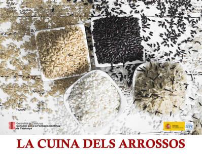LA CUINA DELS ARROSSOS (SUBVENCIONAT)