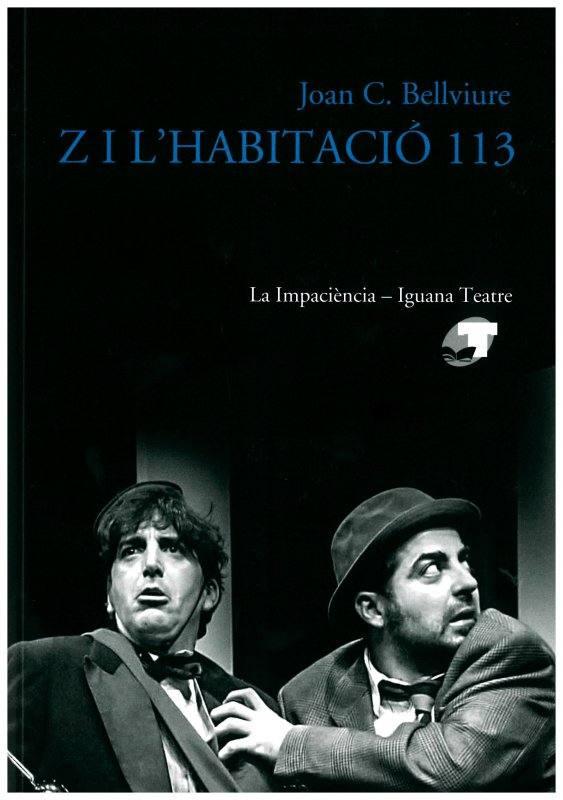 Z I L'HABITACIÓ 113