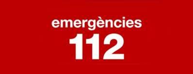 Ambulàncies / Emergències