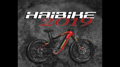 HAIBIKE NOVA COLECCIO 2019