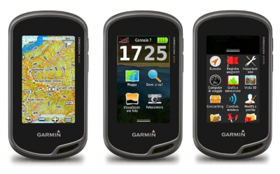 GARMIN OREGON_600t