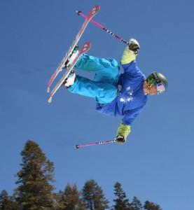 The ski movie