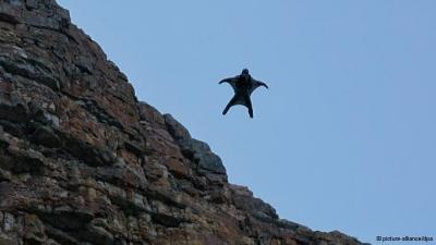 Spectacular Rock Cavern wants to Montserrat