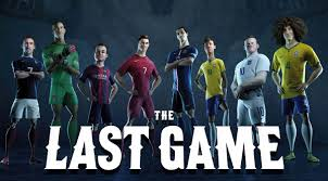 Nike Football: The Last Game Ft. Ronaldo, Neymar Jr., Rooney, Ibrahimovic Iniesta & more