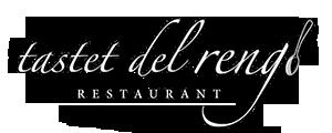 Restaurant Tastet del Reng