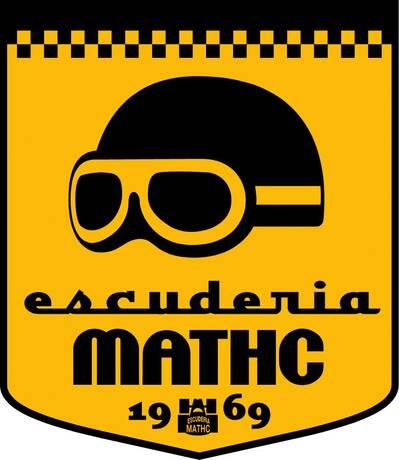 MATHC RIDER, Ruta de motos clàssiques