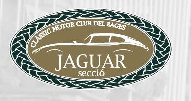 I SORTIDA DE LA SECCIÓ JAGUAR