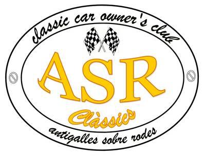 ASR CLÀSSICS AL CASTELL D'HOSTALRIC