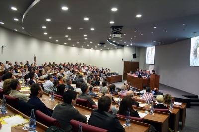Reskyt en la V Convención de ventas de Activa Distribución