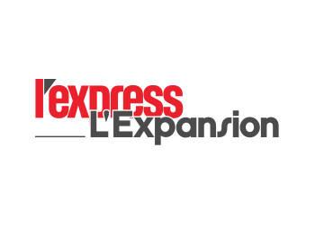 L'Express avec l'Expansion