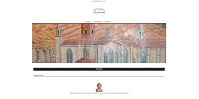 Oleos Iturrre - website corporativo