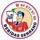 BEBIDAS SERRANO