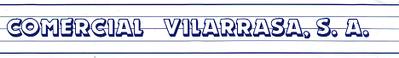COMERCIAL VILARRASA