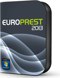 EUROPREST - E-COMMERCE
