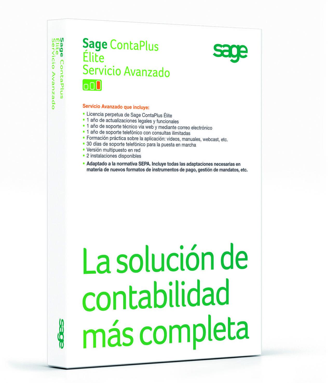 Contaplus, Facturaplus, NominaPlus