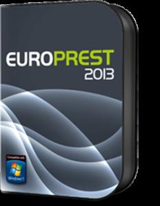 EUROPREST - E-COMMERCE