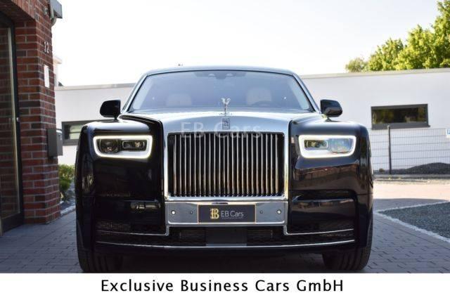Rolls-Royce Phantom MY18 SWB NEU SOFORT